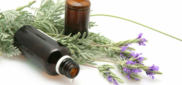 Essential Oils for Sleep Improvement